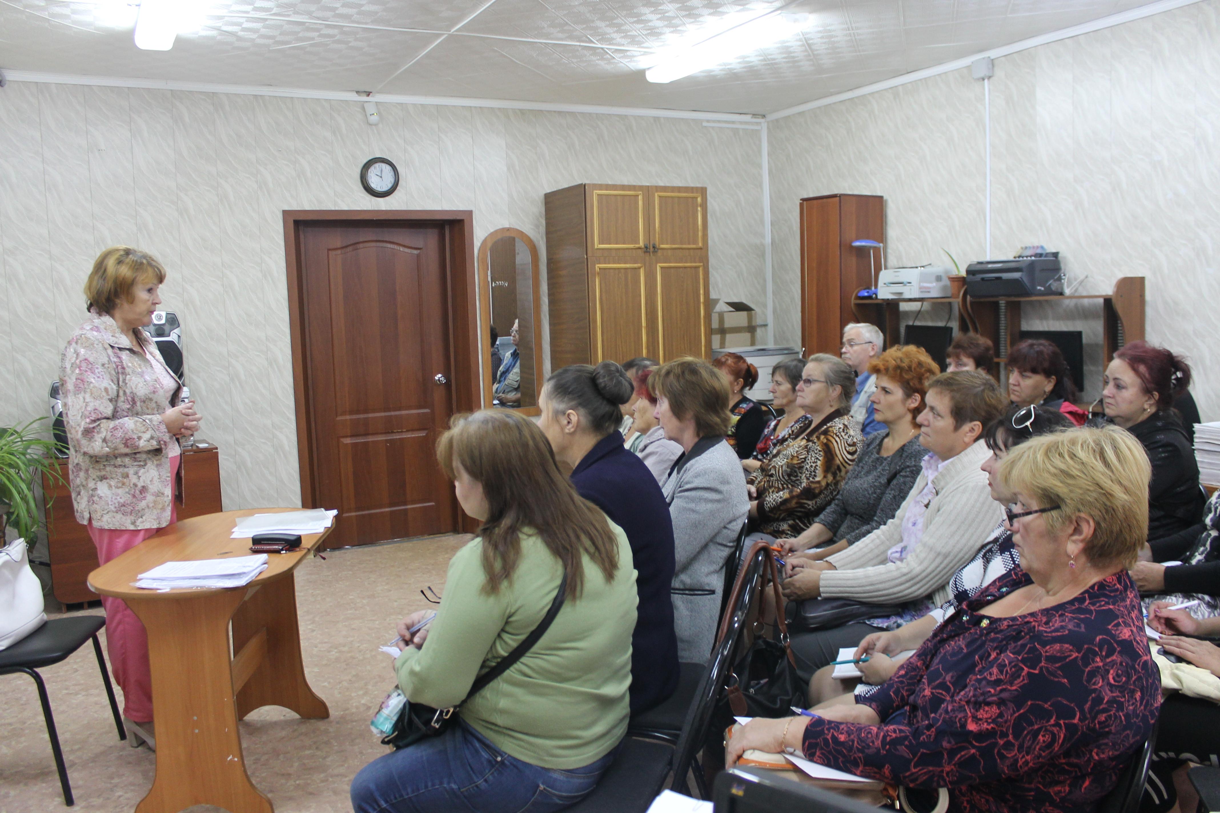ОБУСО КЦСОН по г Кохма и Ивановскому муниципальному району